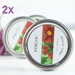 Natural Soy Massage Candle Pack