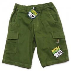 Boys Ben 10 Shorts