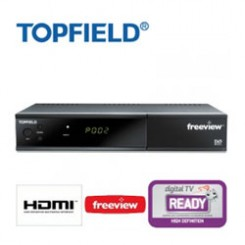 HD Set Top Box