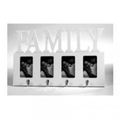 Family Hanging Photo Frame