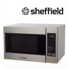 Sheffield Microwave, Convection and Grill